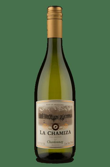 Finca La Chamiza Polo Amateur Mendoza Chardonnay 2017