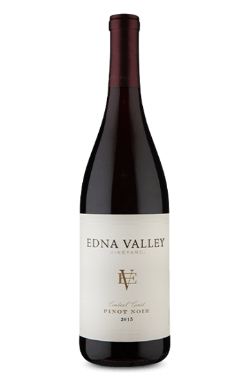 Edna Valley Central Coast Pinot Noir 2015