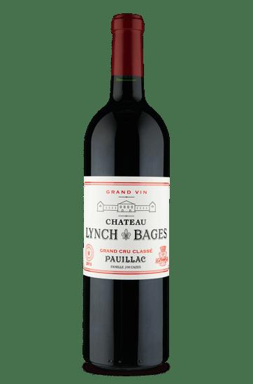 Château Lynch-Bages 2015