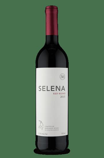 Marianne Selena Blend 2015