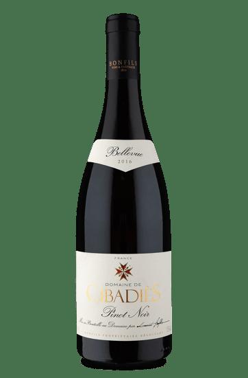 Domaine de Cibadiès Bellevue Pinot Noir 2016