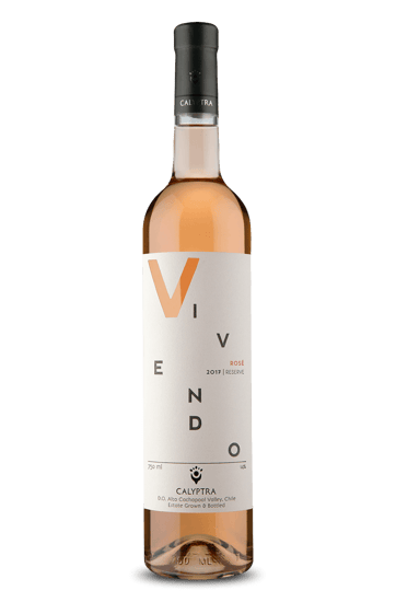Calyptra Vivendo Reserve Rosé 2017