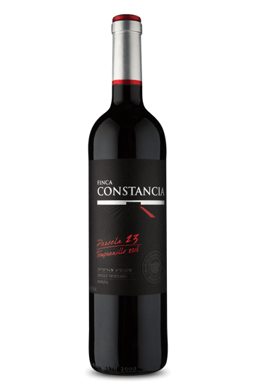 Finca Constancia Parcela 23 Single Vineyard Tempranillo 2016