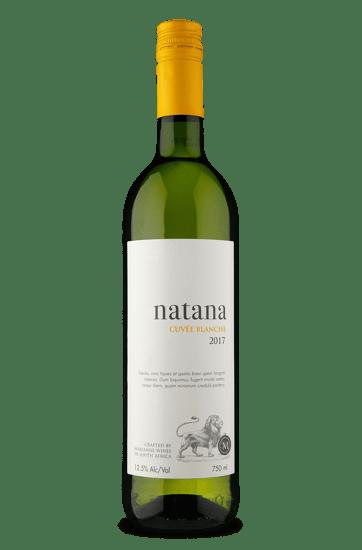 Natana Cuvée Blanche 2017