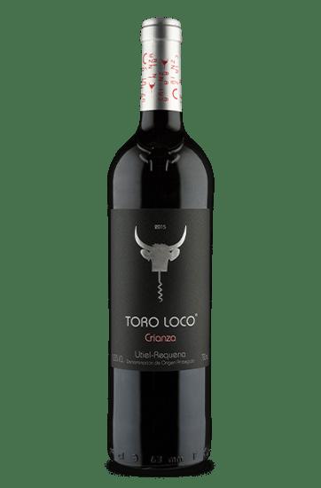 Toro Loco Crianza 2015