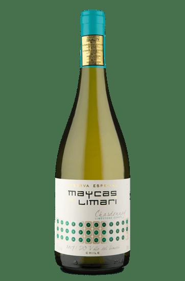Maycas del Limari Reserva Especial Chardonnay 2017