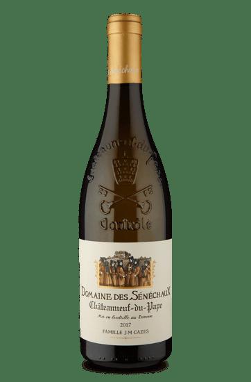 Domaine des Sénéchaux A.O.C. Châteauneuf-du-Pape Blanc 2017