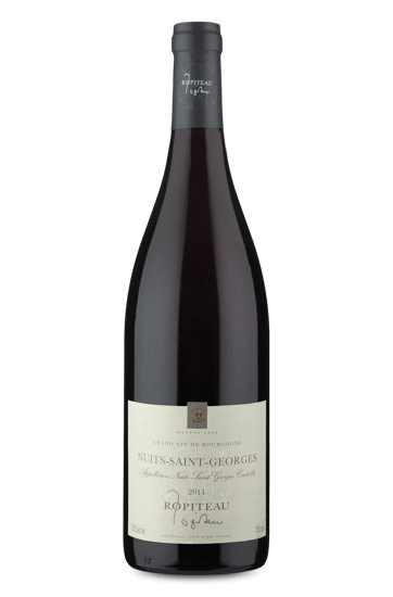 Ropiteau Frères Nuits-St-Georges Rouge 2014