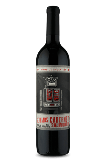 Seremos Cabernet Sauvignon 2018