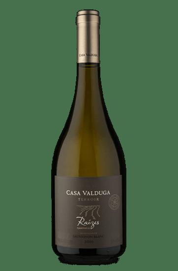 Casa Valduga Terroir Raízes Sauvignon Blanc 2016