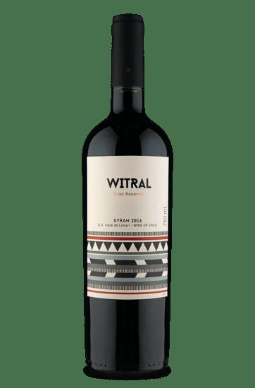 Witral Gran Reserva Syrah 2016