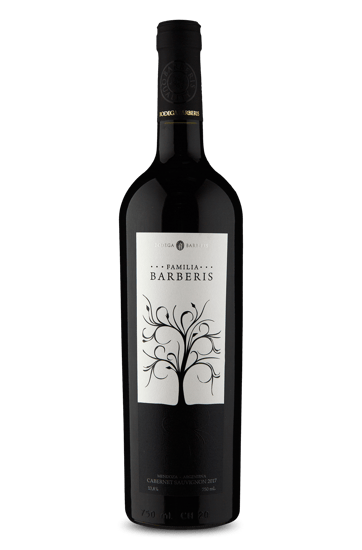 Familia Barberis Cabernet Sauvignon 2017