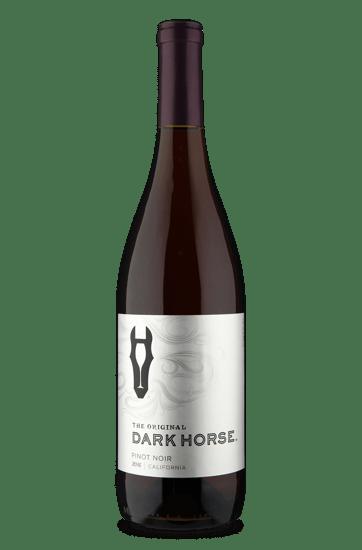 Dark Horse The Original Pinot Noir 2016