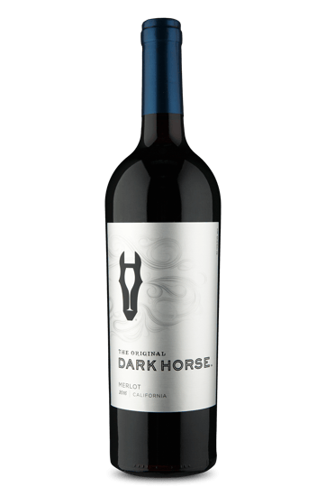 Dark Horse The Original Merlot 2016