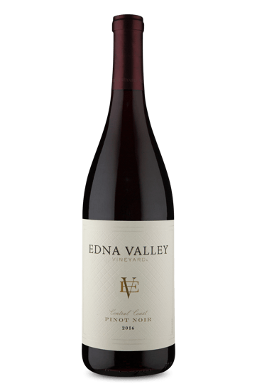 Edna Valley Central Coast Pinot Noir 2016