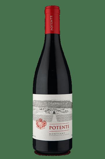 Potente D.O. Montsant 2016