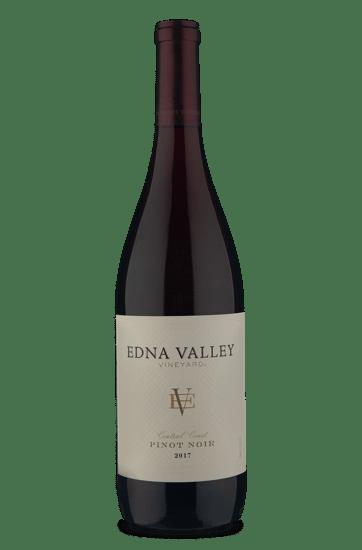Edna Valley Central Coast Pinot Noir 2017