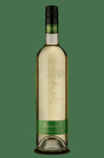 Root: 1 Sauvignon Blanc 2018