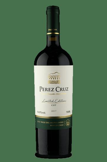 Pérez Cruz Limited Edition Cot (Malbec) 2017