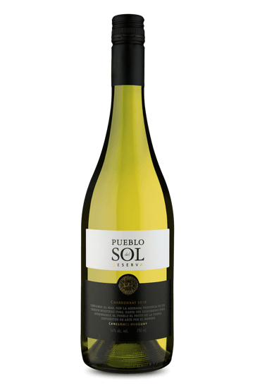 Pueblo del Sol Reserva Chardonnay 2018