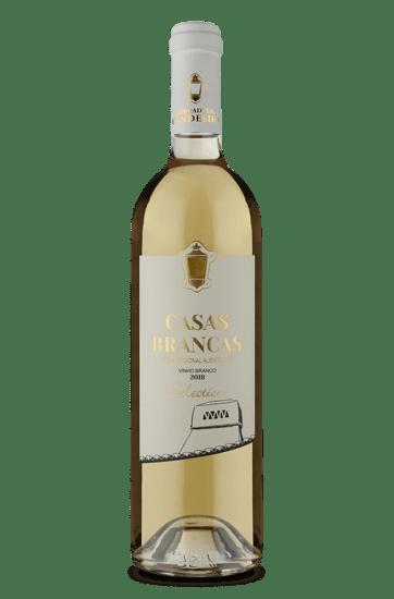 Casas Brancas Selection Branco 2018