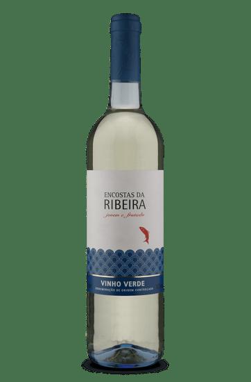 Encostas da Ribeira D.O.C Vinho Verde