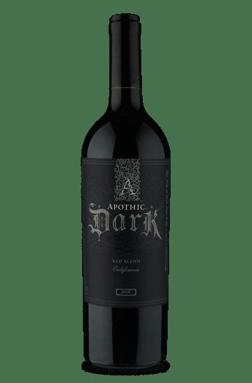 Apothic Dark 2016
