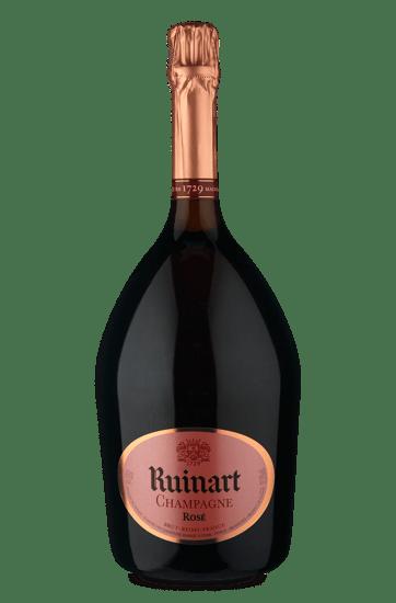 Champagne Ruinart Rosé 1500 ml