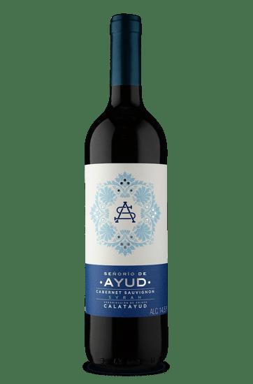 Señorío de Ayud Cabernet Sauvignon Syrah 2018