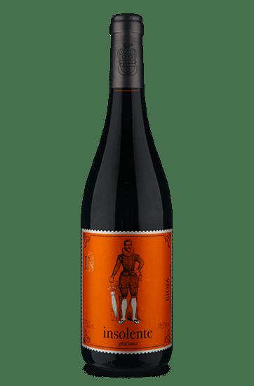 Insolente D.O.Ca. Rioja Graciano 2018