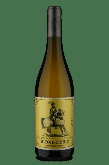 Inconsciente Doca Rioja Tempranillo Blanco 2018