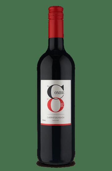 La Combe D´Or Cabernet Sauvignon 2018