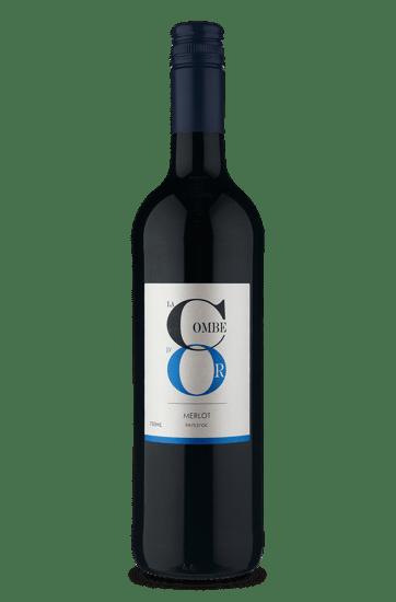 La Combe D´Or Merlot 2018