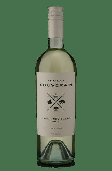 Chateau Souverain Sauvignon Blanc 2018