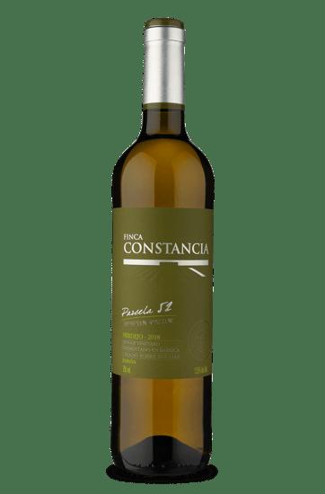 Finca Constancia Parcela 52 Single Vineyard Verdejo 2018