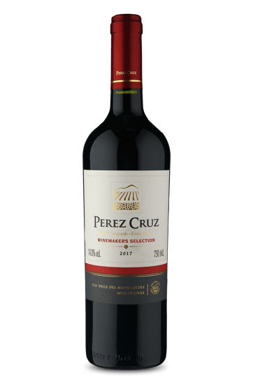 Pérez Cruz Winemakers Selection 2017