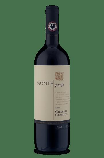 Monteguelfo D.O.C.G. Chianti Classico 2016