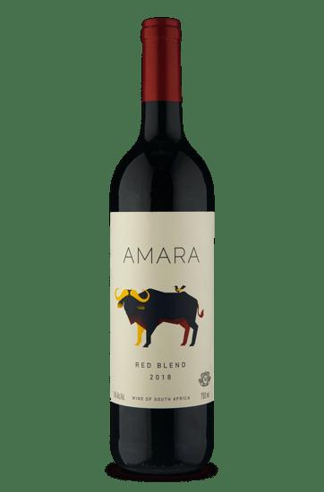 Amara Red Blend 2018