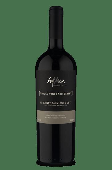 Lafken Artisan Wine Cabernet Sauvignon 2017