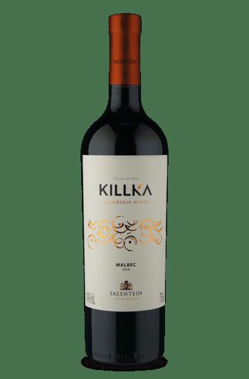 Salentein Killka Malbec 2018