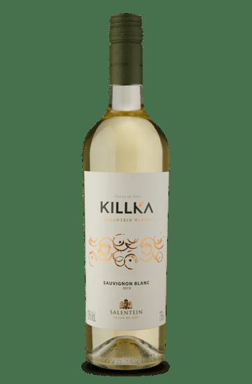 Salentein Killka Sauvignon Blanc 2019