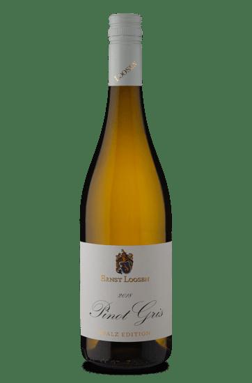 Ernst Loosen Pfalz Pinot Gris 2018