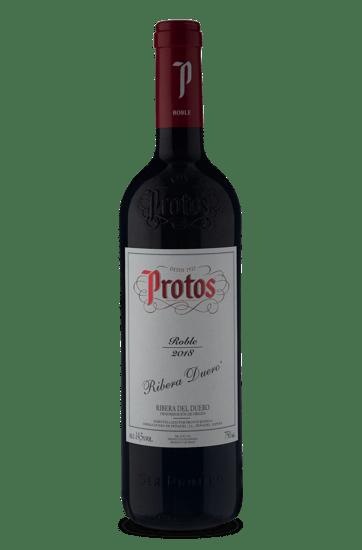 Protos Roble D.O. Ribera del Duero 2018