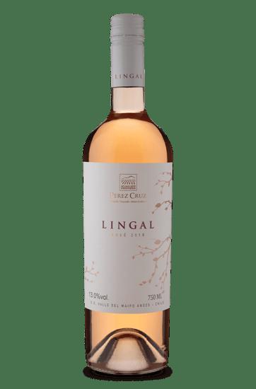 Pérez Cruz Rosé Lingal 2019
