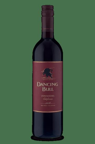 Dancing Bull Zinfandel 2016