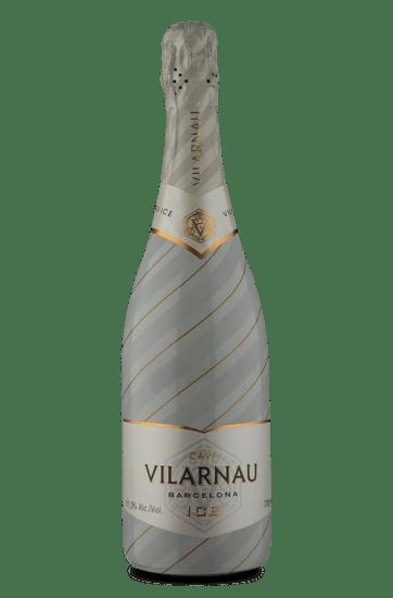 Espumante Cava Vilarnau Ice-Sec