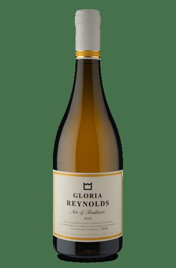 Gloria Reynolds Branco 2018