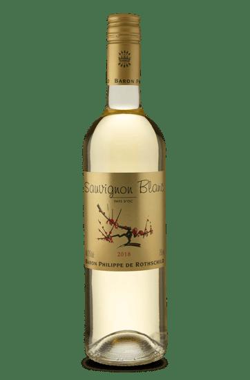 Baron Philippe de Rothschild Pays D´Oc Sauvignon Blanc 2018