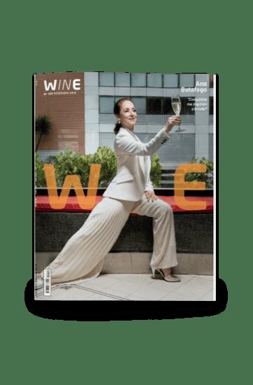 Revista Wine Edição Dezembro 2019