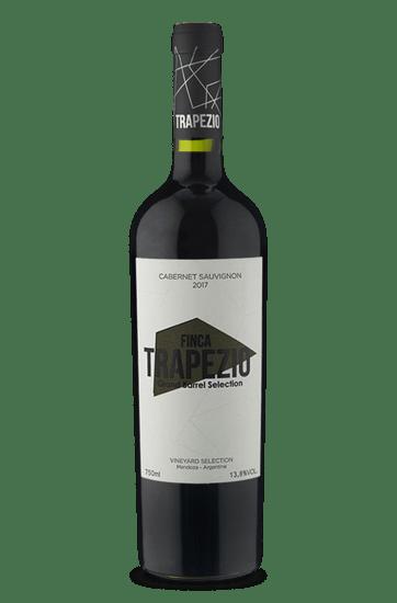 Finca Trapezio Grand Barrel Selection Cabernet Sauvignon 2017